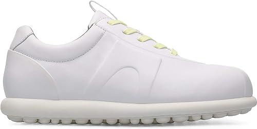 Camper Pelotas Ariel, Zapatillas para Mujer: Amazon.es: Zapatos y ...