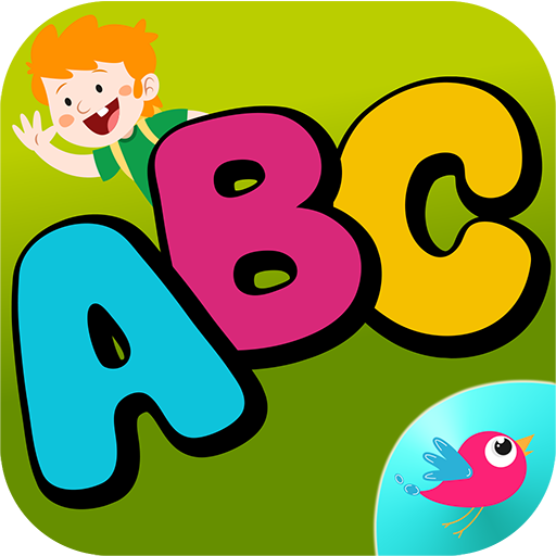 ABC for Kids Learn Alphabet - letters tracing,writing and learning phonics  sounds for preschool and kindergarten toddlers