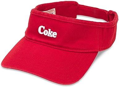 Adjustable Visor Cap Mens Classic Baseball Hats MAGA-red-Logo