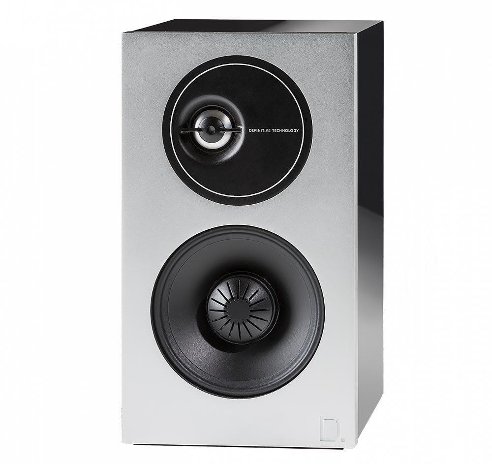 Amazon Definitive Technology Demand Series D7 High Performance Bookshelf Speakers