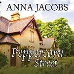 Peppercorn Street | Anna Jacobs