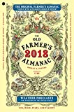 Books : The Old Farmer's Almanac 2018