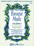 Baroque Music for Trumpet, Robert Nagel, 1423498852