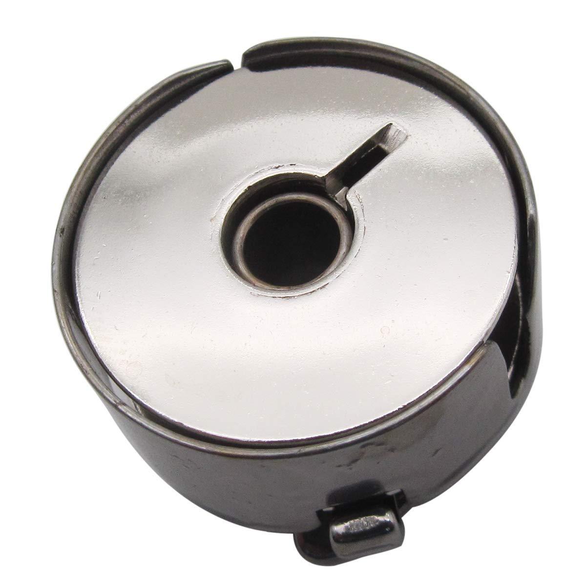 319 206K # 173058 55623S 12 pz bobina custodia e bobine adatto per Singer 206 306W 306K CKPSMS Marca 206W 306