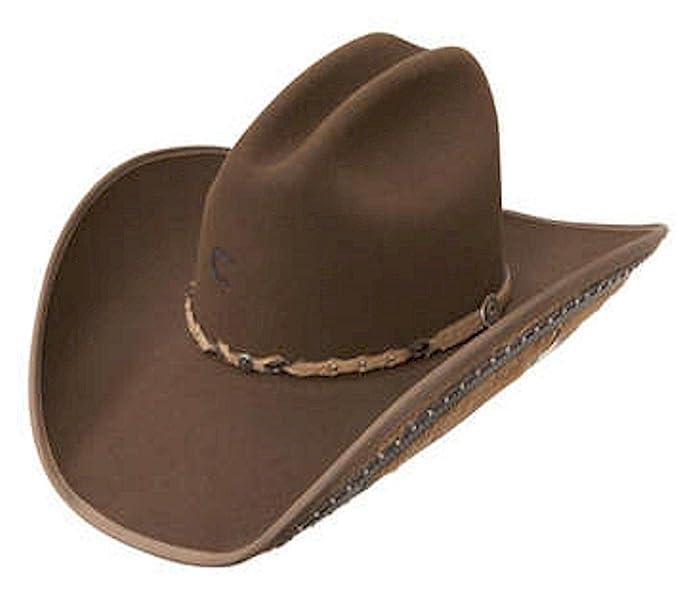 Charlie 1 Horse Rising Star Color Mink Cowboy Hat at Amazon Women s ... e4de03db91a