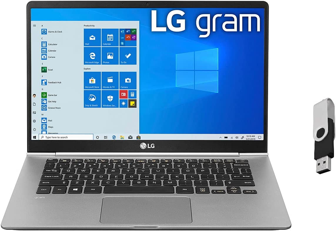 2021 LG Gram 14Z995 14
