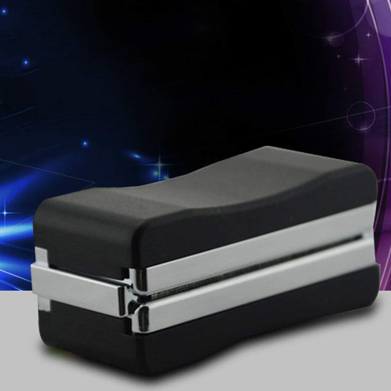 MachinYesell Universal Auto Voiture Essuie-Glace Essuie-Glace R/énover R/éparation Outil R/énovateur Pare-Brise Kit De R/éparation De Scratch Cleaner Noir