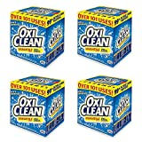 OxiClean Versatile Stain Remover Powder in 7.22 lb Box (4 pack)