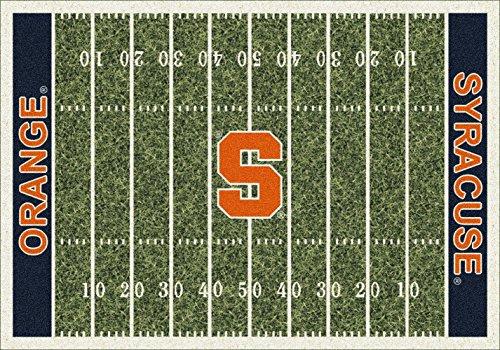 Syracuse Orange Milliken NCAA Home Field Area Rug (7'8