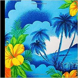 Luau Party Guest Book Plus Printable Hawaiian Luau Party
