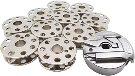 KUNPENG - 1 caja de bobina # 45751 y 10 bobinas # 45785 para ...