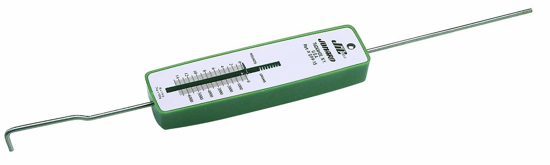 Push-Pull 0-6840-Gram//0-15-Pound Jonard Industries Gauge