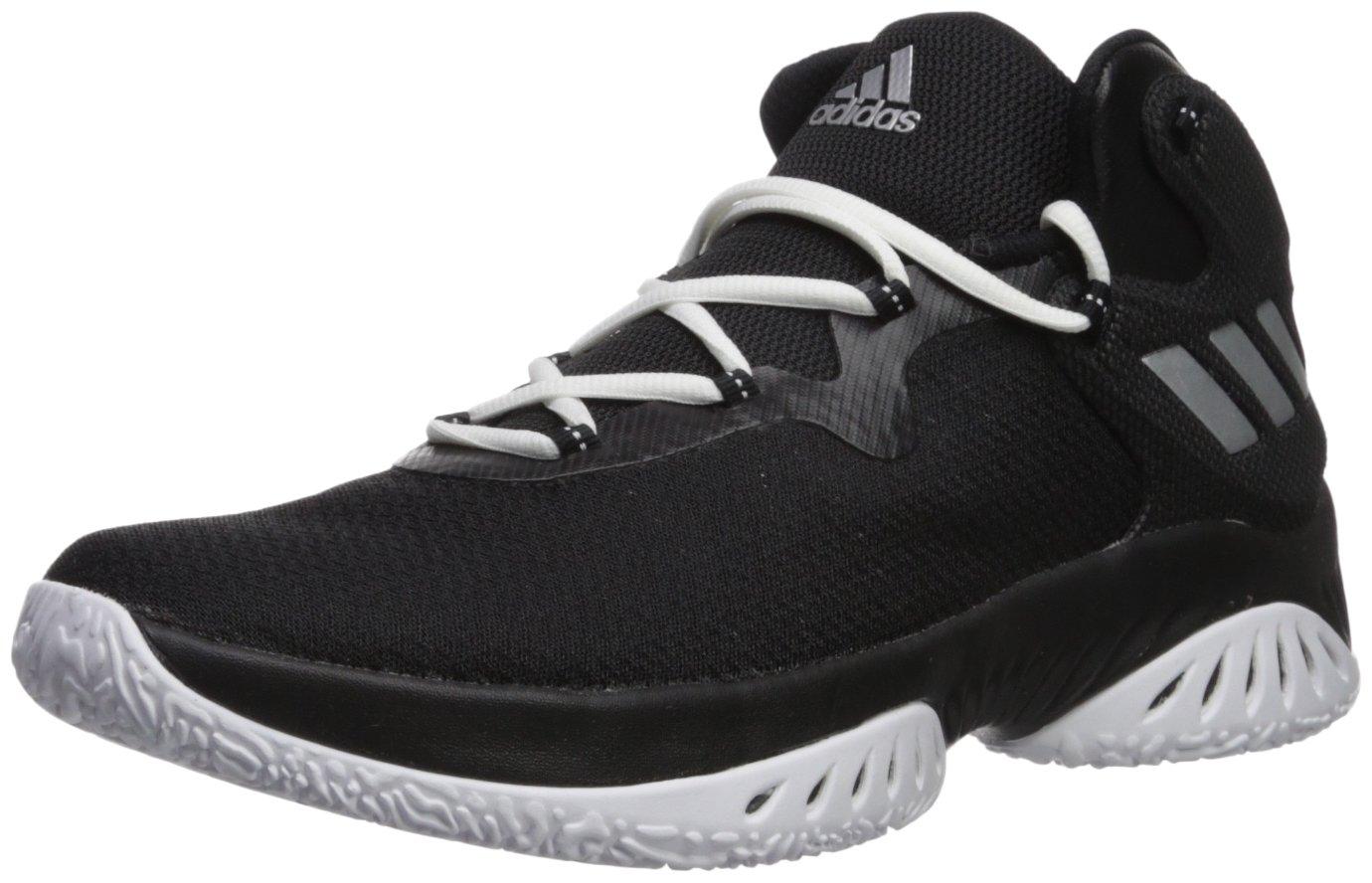Adidas hombre 's Explosive Bounce zapatilla de corriendo b01mu2vve4 13 m usblack