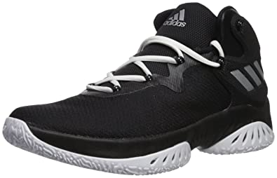Adidas C-10 Basketball shoes... - Mens 9.5 - RED & Gray - NEW