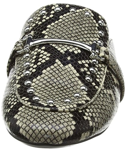 Women's 30 Snake Open Back Vergemoli Aldo Multicolour Slippers P8wq8U