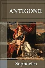 Antigone (Annotated) Kindle Edition