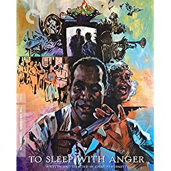 To Sleep with Anger (The Criterion Collection) [Blu-ray]