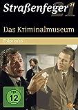 Das Kriminalmuseum I (Folge 01-16) - Straßenfeger 21 - Neuauflage [6 Discs]