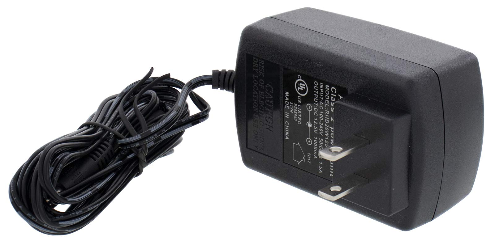 Steel Dragon Tools CH Replacement Battery Charger for Pipe Inspection Cameras