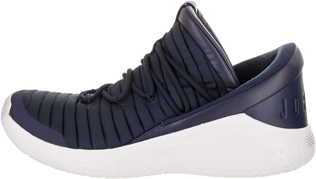 release date 4f6a7 c66ab Nike Men s Flight Luxe Training Shoe. Jordan Nike Men s Flight Luxe Midnight  Navy White White ...