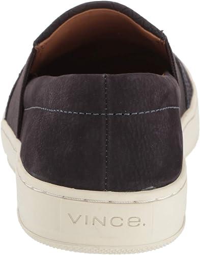 Vince Men's Arbor Slip On Sneaker