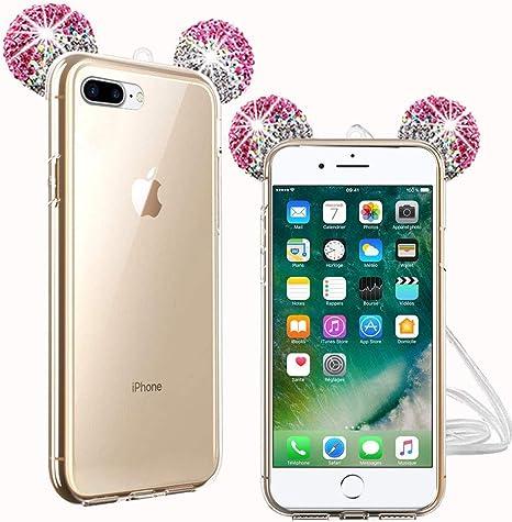 cover iphone orecchio