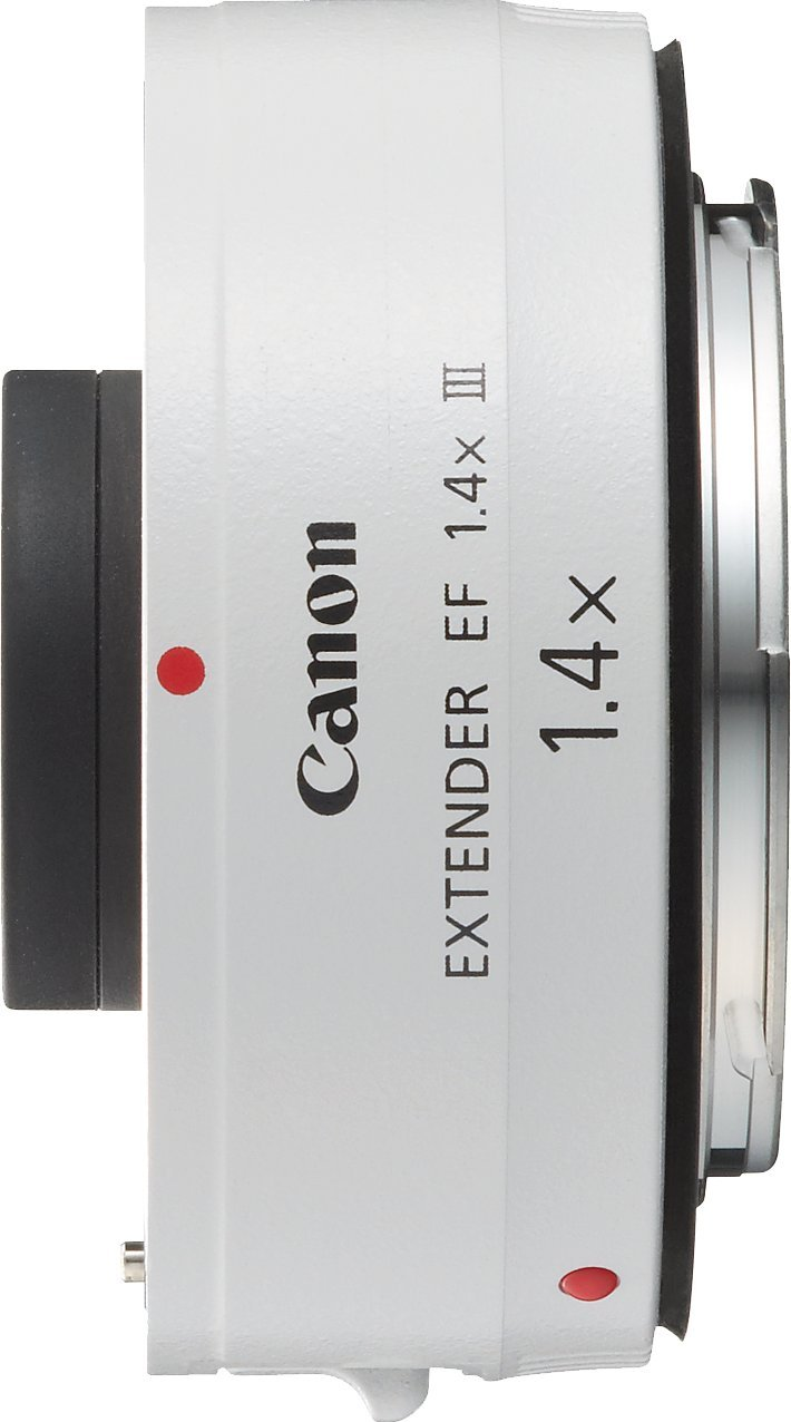 Extender EF 1.4x III Lens by Canon