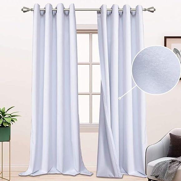 BONZER 100 Blackout Curtains