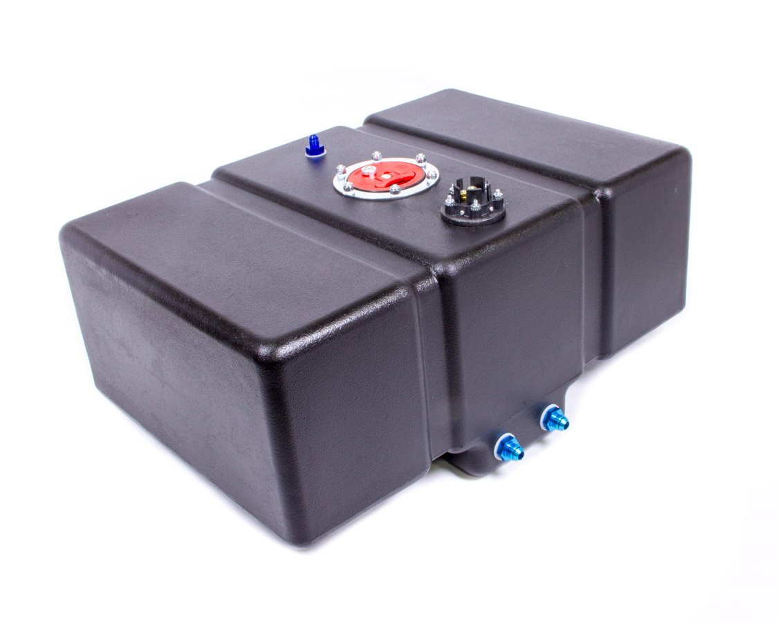 Jaz Products 254-016-01 16-Gallon Fuel Cell with 70-10 ohm Sender Jaz Produtcs