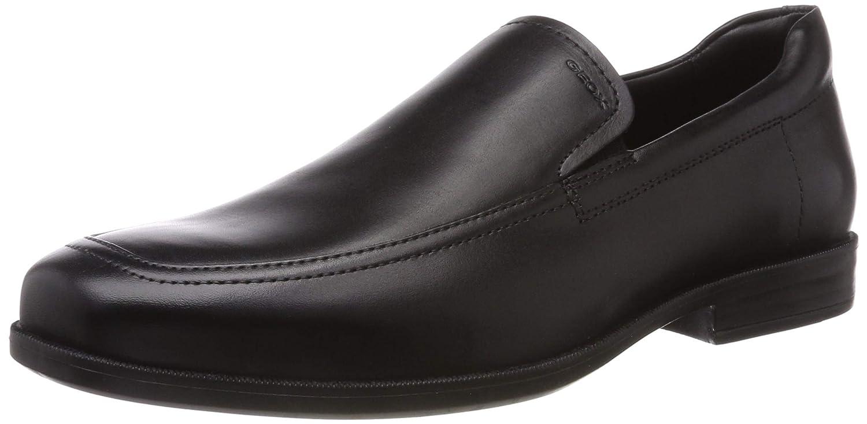 Geox U Calgary D, Zapatos para Hombre