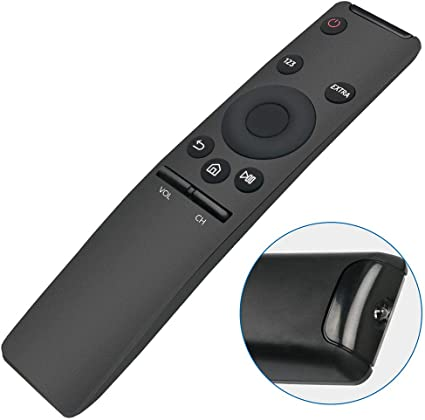 NEW SAMSUNG TV  REMOTE CONTROL for UN75MU6300FXZA UN75MU8000FXZA UN75MU9000FXZA