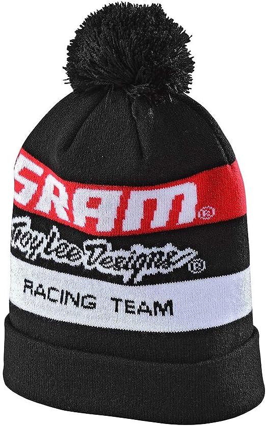 Troy Lee Designs Beanie Sram Racing