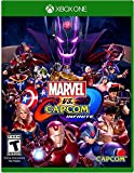 Video Games : Marvel vs. Capcom: Infinite - Xbox One Standard Edition