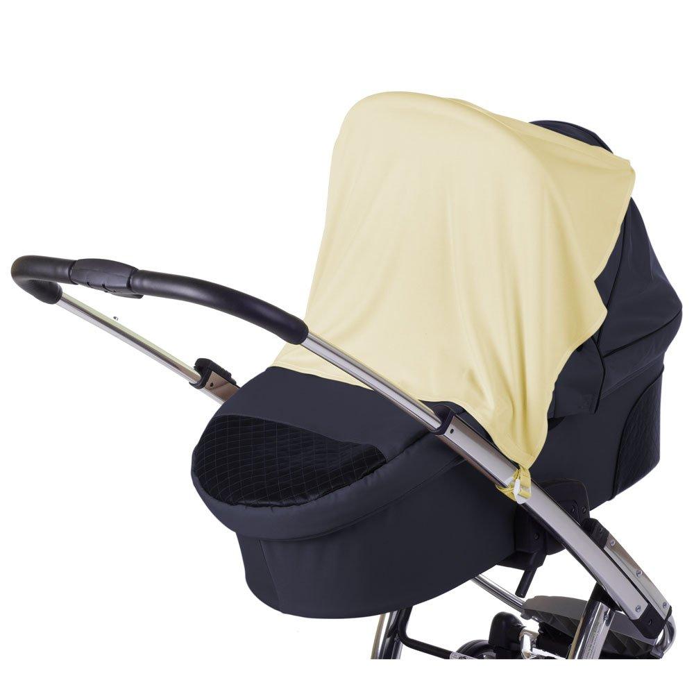 Your Baby 20024.75192 Schlummertuch, elfenbein