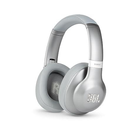 JBL v710btsil Everest 710 inalámbrico auriculares de diadema (plata)