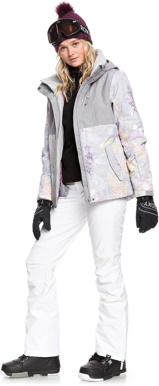 Roxy Creek Pantal/ón Shell para Nieve para Mujer Pantal/ón Shell para Nieve Mujer