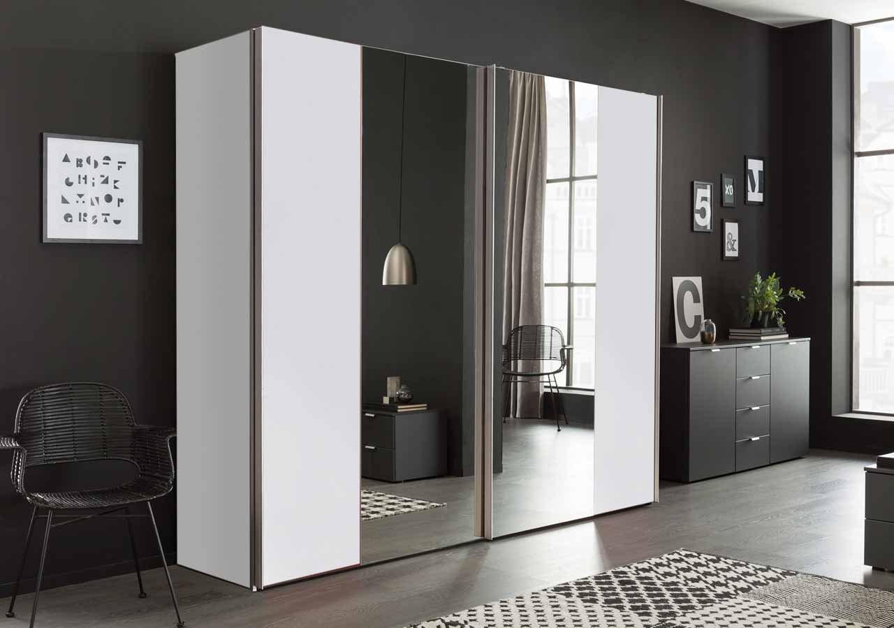 schwebet renschrank kleiderschrank schrank schlafzimmerschrank schweber schwebet ren. Black Bedroom Furniture Sets. Home Design Ideas