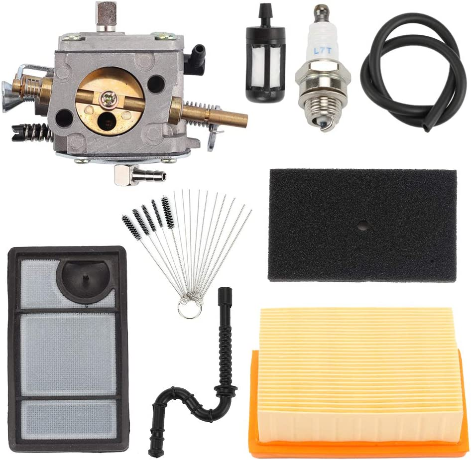 Air Filter Fuel Filter Tune Up Kit For Stihl TS400 Cut Off Saw