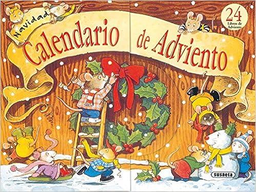 calendario de adviento libros de navidad amazones gilliam chapman peter stevenson libros