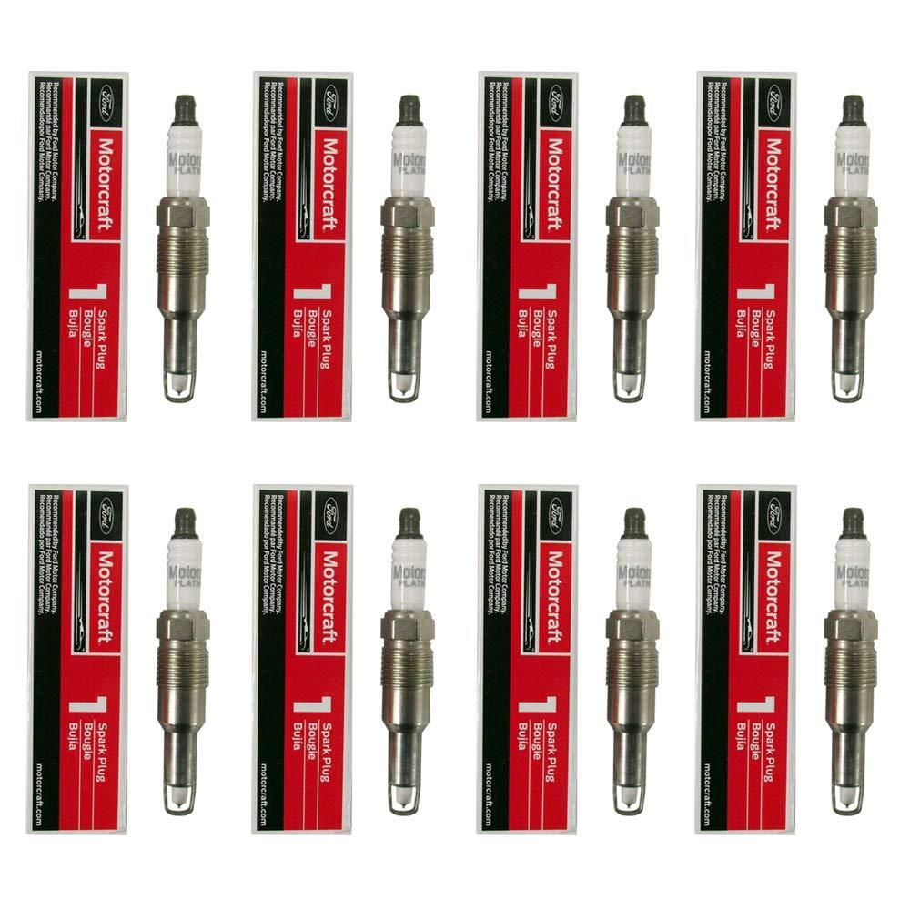 Amazon.com: AD Auto Parts Ignition Coil Pack - 8 GN10164 Ignition Coils + 8 SP546 Spark Plugs: Automotive