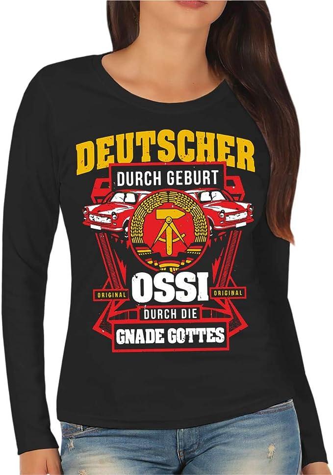 Frauen ossi Sasha (German