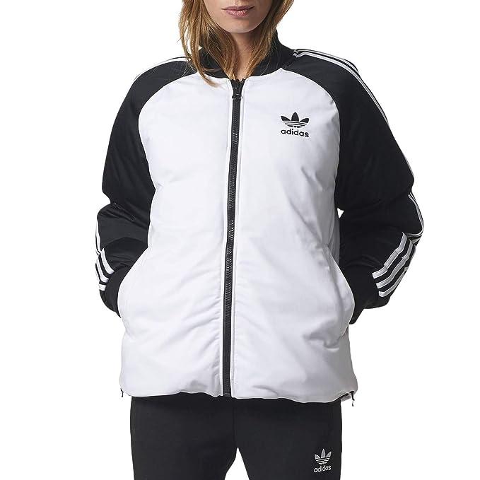 Y Sst Adidas Rev SudaderaMujerNegro36Amazon esDeportes sQCxhrBtdo