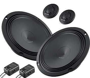 Komponenten Lautsprecher System mit 26/mm Hocht/öner Audison Prima apk165/16/cm 16,5/cm