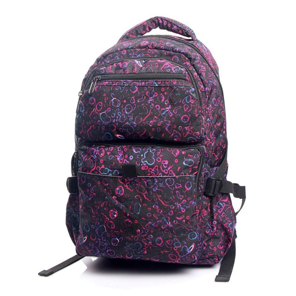 CSPMM Rucksäcke Reisetaschen Männer Frauen MultiFarbe Multifunktional Reise Rucksack Laptop-Rucksack B07KG814D4 Rucksackhandtaschen Guter Markt