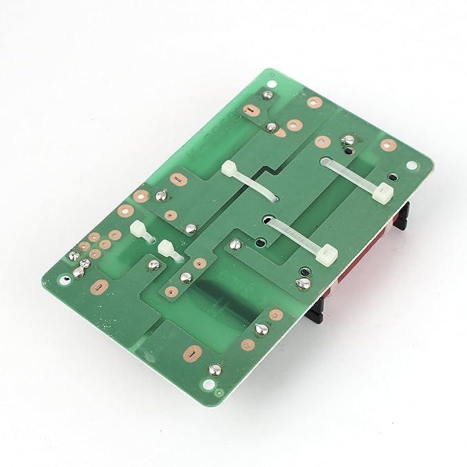 Amazon.com: 250W Crossover Filtros Divisor de frecuencia: Car Electronics