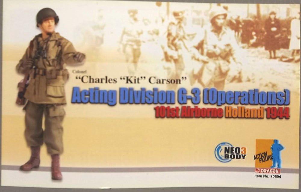 US 4th Infantry Scott Dragon Action Figures Uniform Shirt /& Pants 1:6 Scale
