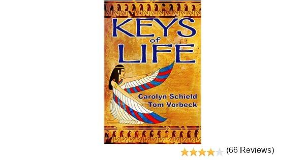 Keys of Life: Uriel's Justice - Fire Dept. Ebooks & Apps 2017-12-05 19:00
