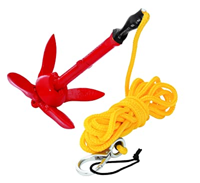 AIRHEAD AHSUP-A015 SUP Anchor Kit