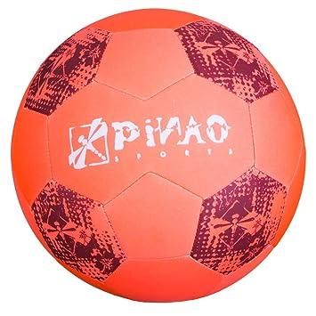 PiNAO Sports - Pelota de Neopreno para Playa (tamaño 5, para Playa ...
