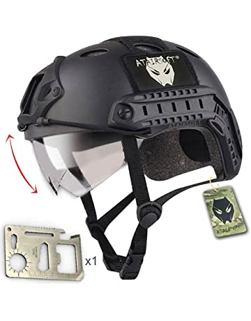 Protections Airsoft Sports Et Loisirs Masques Casques